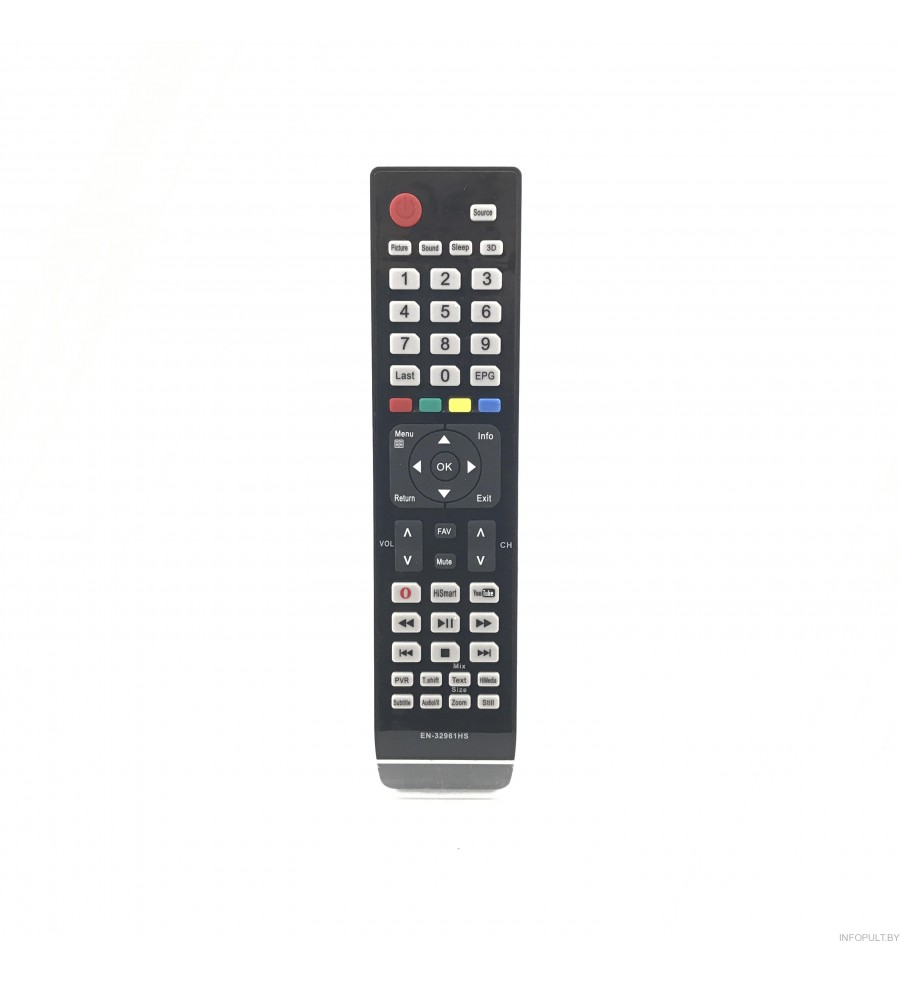 Hisense EN-32961HS ic 3D