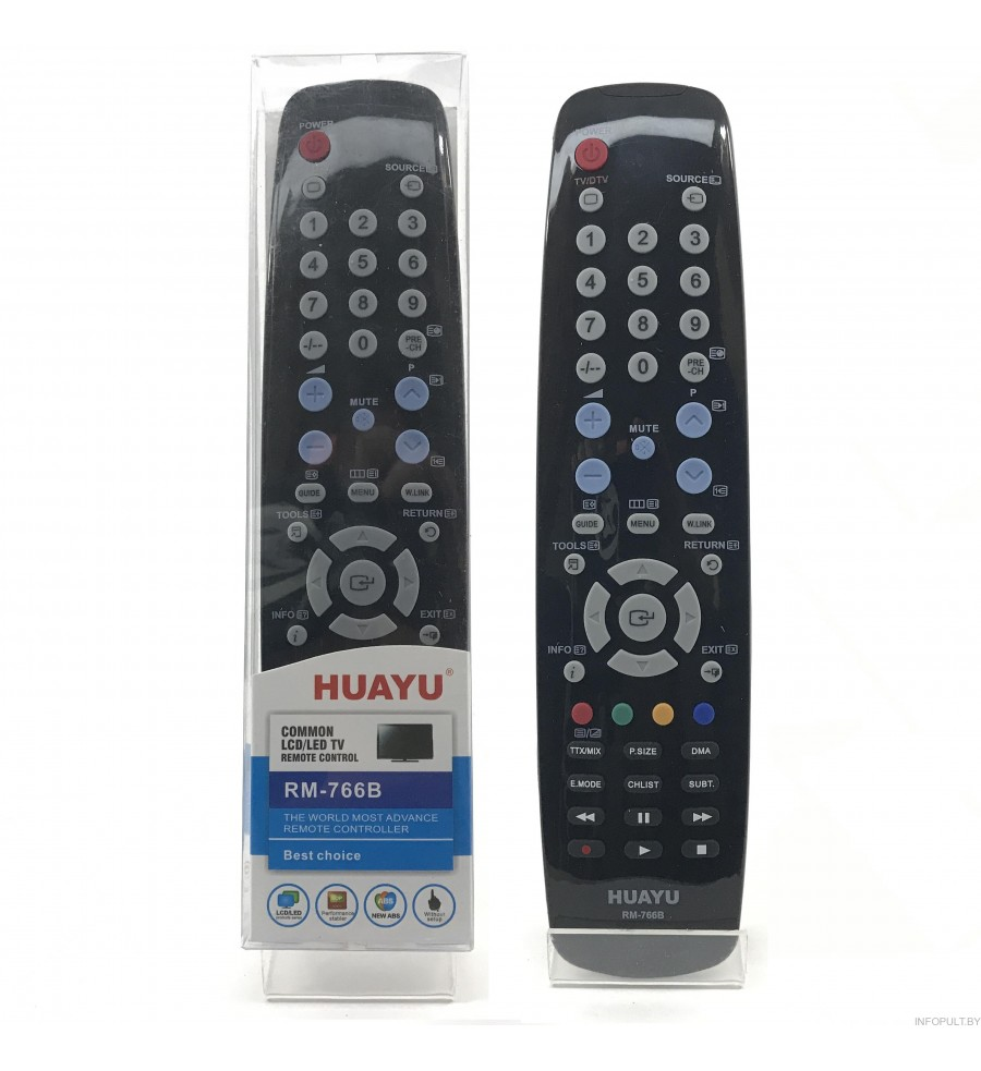 Пульт Huayu для Samsung RM-766B