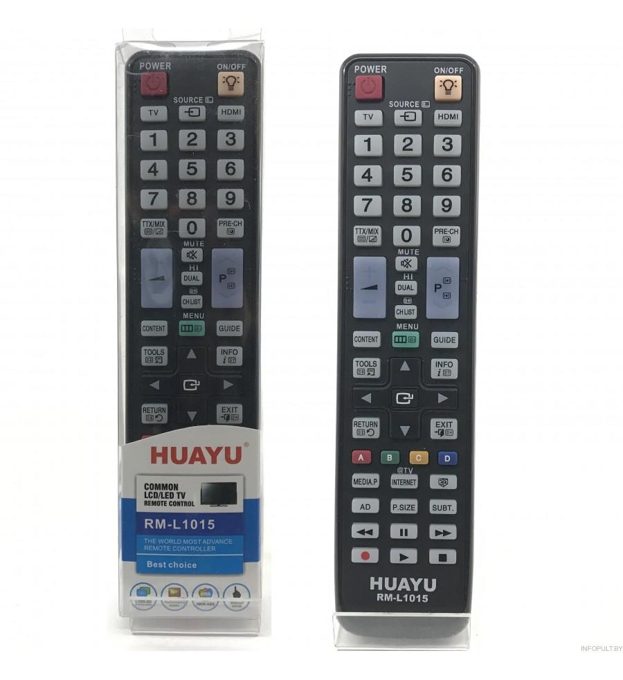 Пульт Huayu для Samsung RM-L1015 3D LEDTV