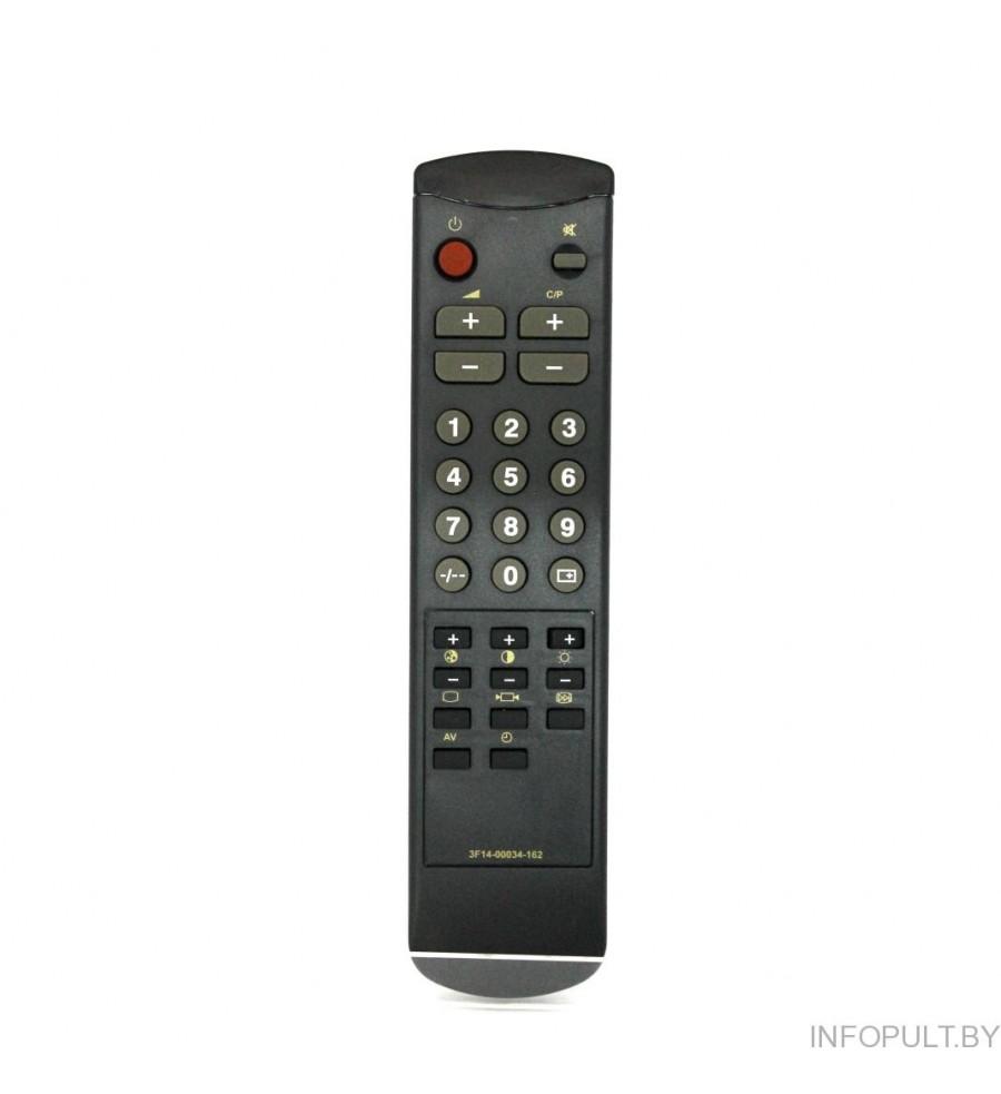 Пульт Samsung 3F14-00034-162