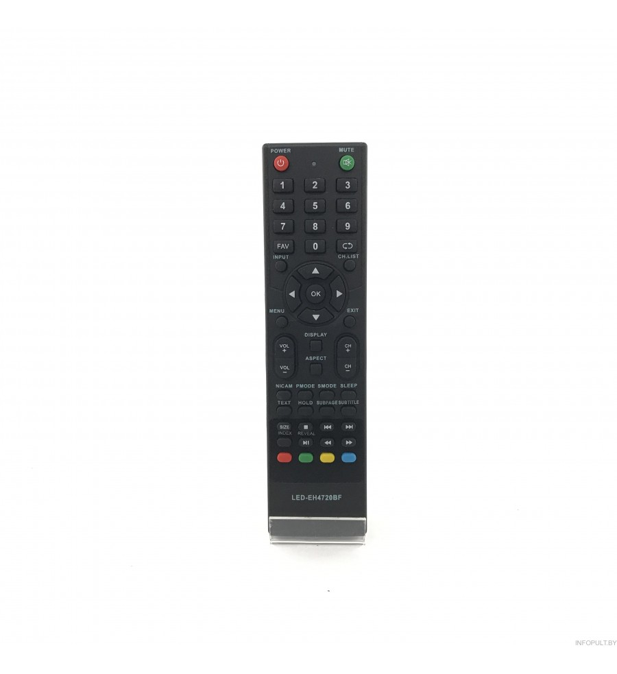 Пульт BRAVIS LED-EH4720BF ic LCD TV