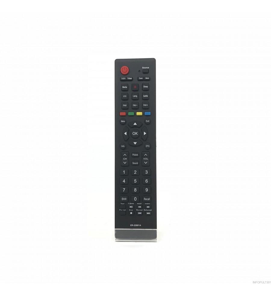 Пульт DEXP ER-22601A (F40B7000H) ic