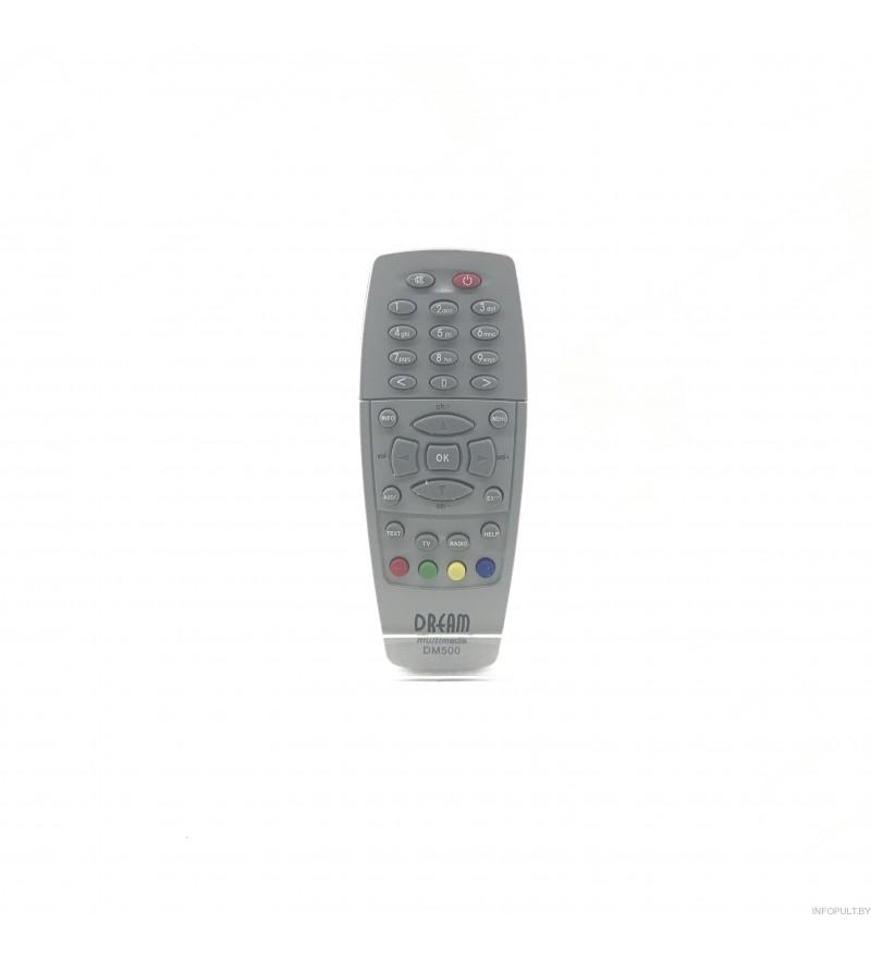 Пульт Dream DM-500S SAT original