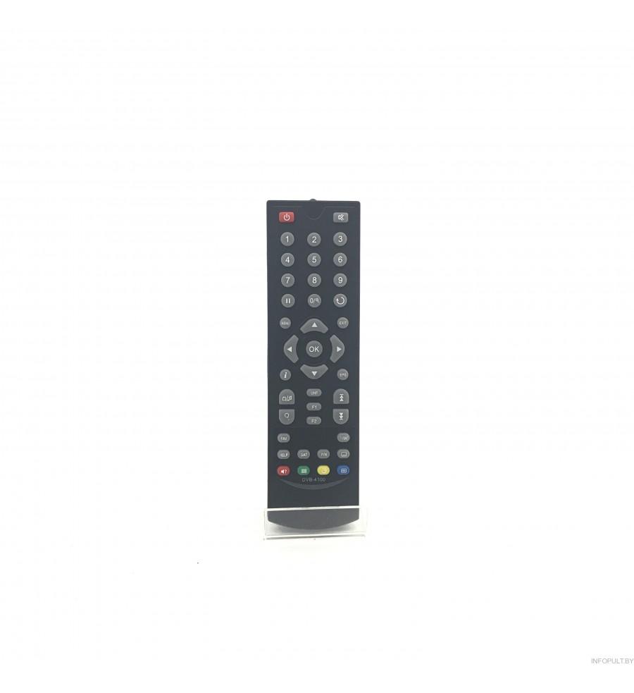 EUROSKY DVB-4100 SAT ic