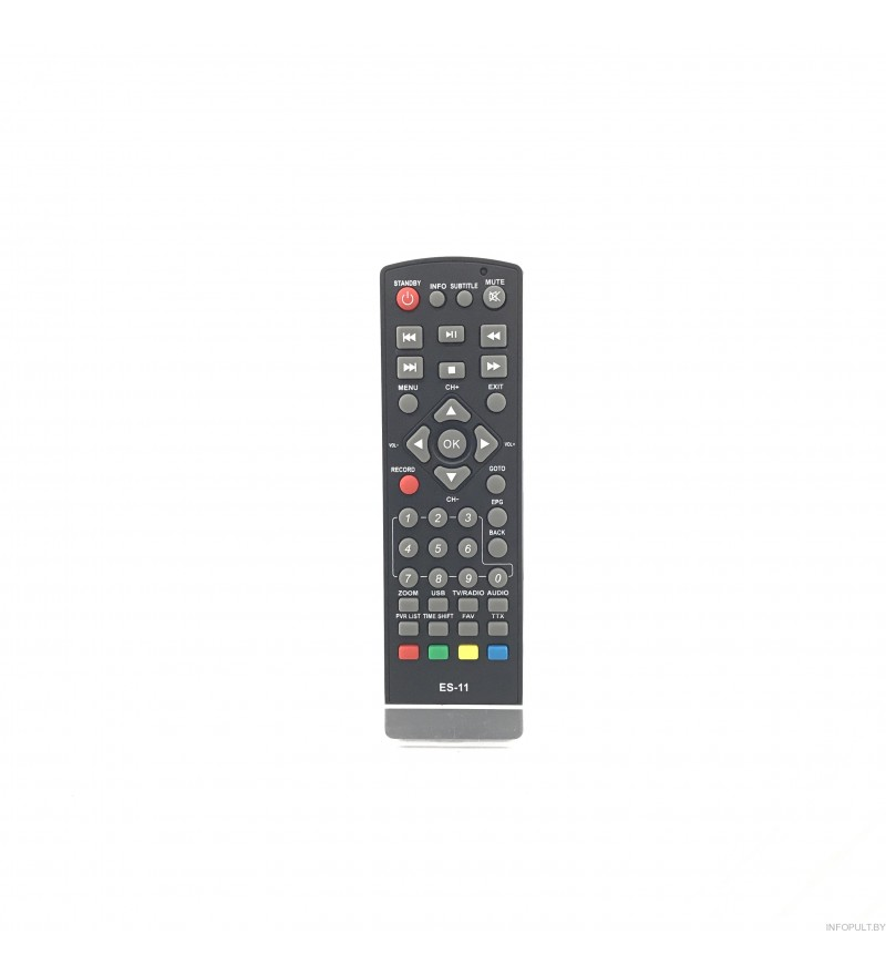 EUROSKY ES-11 ic DVB-T2