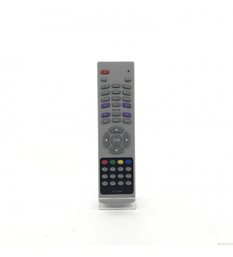 Пульт EUROSKY DVB-8004 ic (серия HSR529)