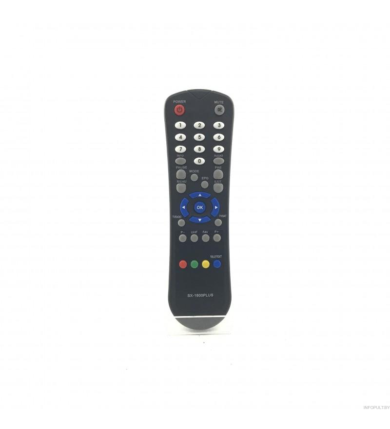 Globo RC-6000/NEOSAT-1600LUS/ic HOF47A7/SAT LUMAX DV-698