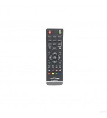 GoldMaster T-707HD&HDL DVB-T2 (mini)