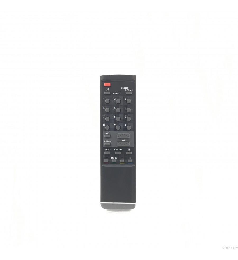 Пульт Hitachi CLE-898 ic