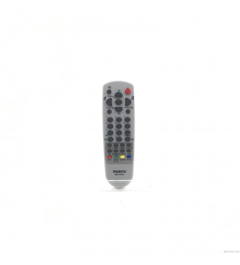 Huayu для Daewoo TV RM-515 DC 44C07