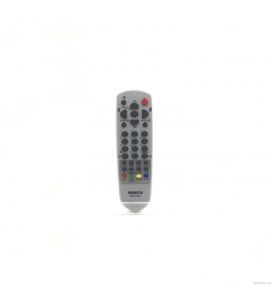 Пульт Huayu для Daewoo TV RM-515 DC 44C07