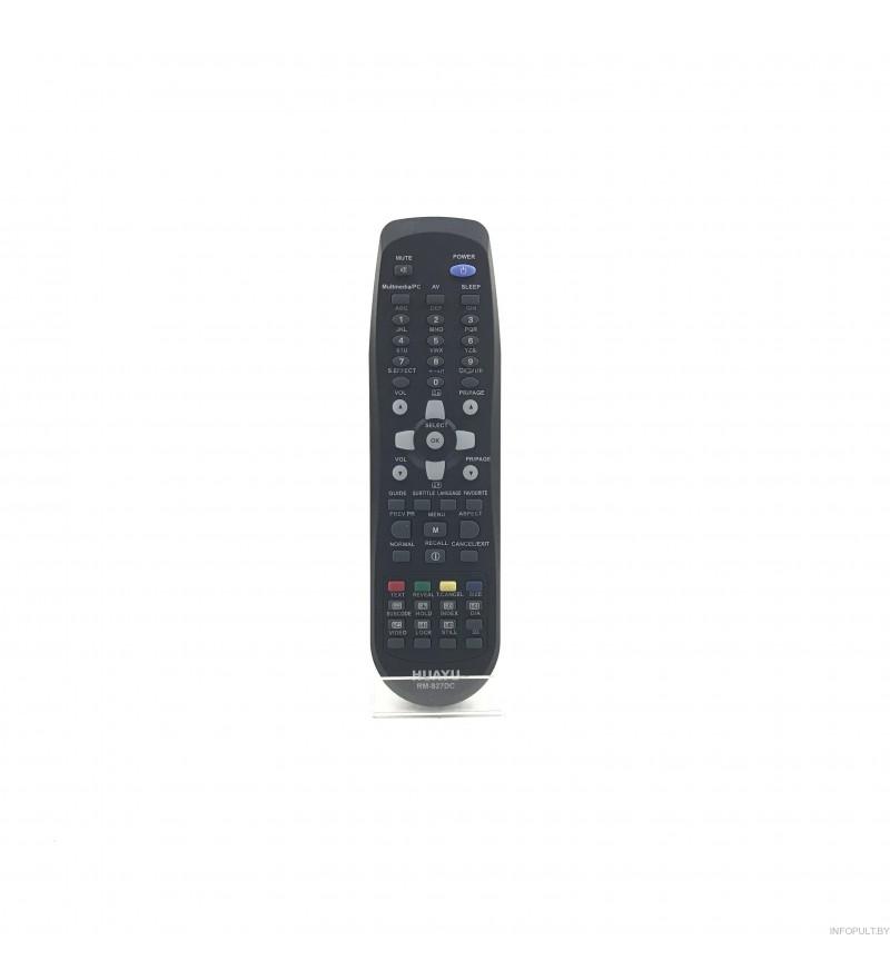 Huayu для Daewoo TV RM-827DC R55G10