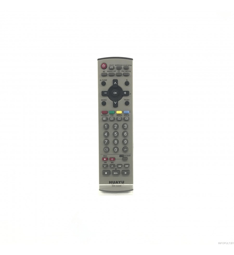 Пульт Huayu для Panasonic RM-520M N2QAJB000080