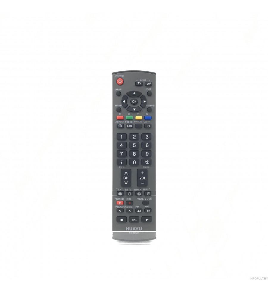 Пульт Huayu для Panasonic RM-D720 EUR7651150 Viera
