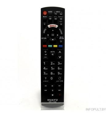 Huayu for Panasonic RM-L1268 NETFLIX LCD TV