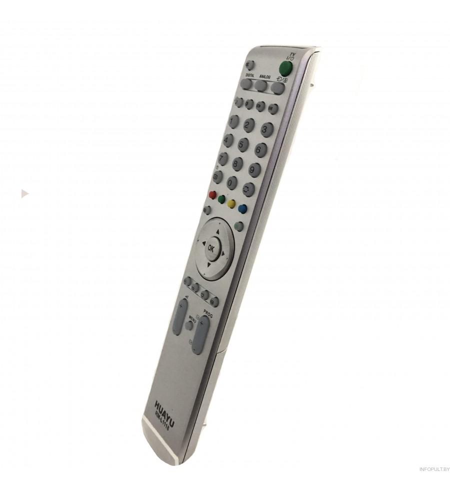 Пульт Huayu для Pioneer RM-D2014 TV+DVD+DVD REC NEW