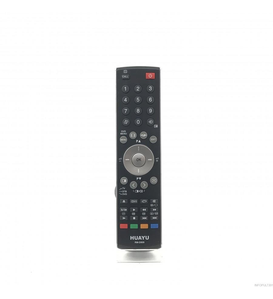 Пульт Huayu для Toshiba RM-D809 CT-90272