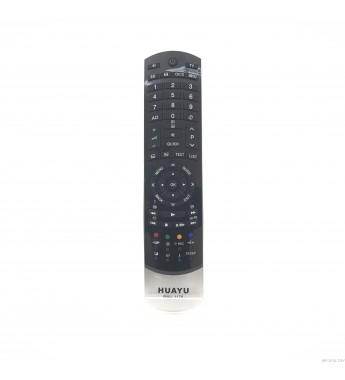 Пульт Huayu для Toshiba RM-L1178 CT-90405 3D TV