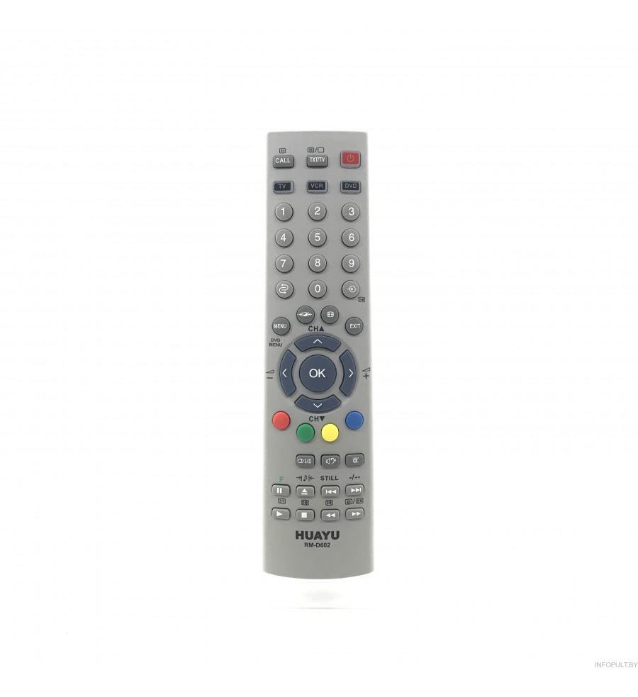 Пульт Huayu для Toshiba RM-D602 CT-90253