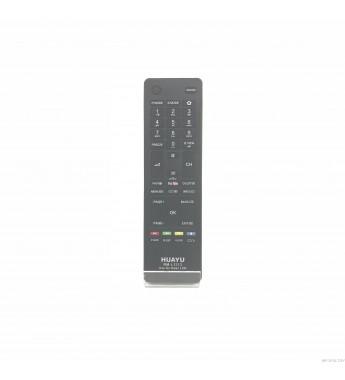 Пульт Huayu for Haier LCD TV RM-L1313 HTR-A18EN Youtube 3D