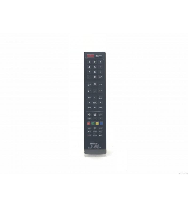 Huayu for VESTEL RM-L1200 LCD LED TV