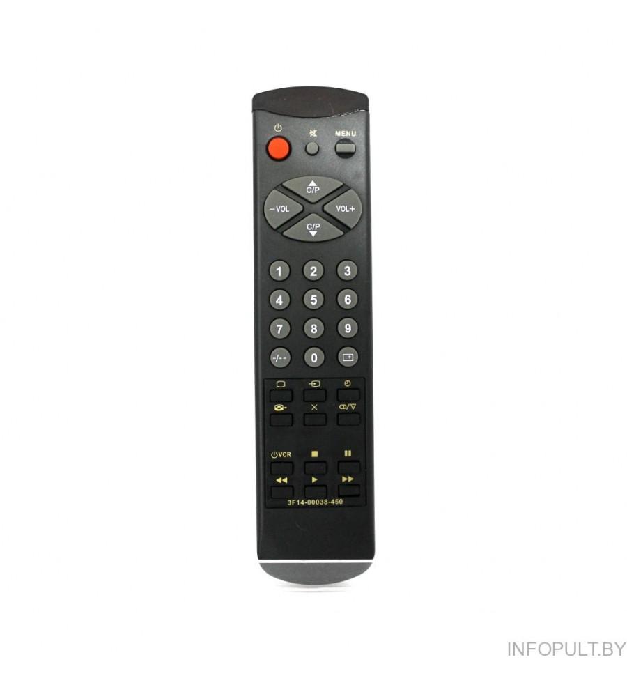 Пульт Samsung 3F14-00038-091-093-450
