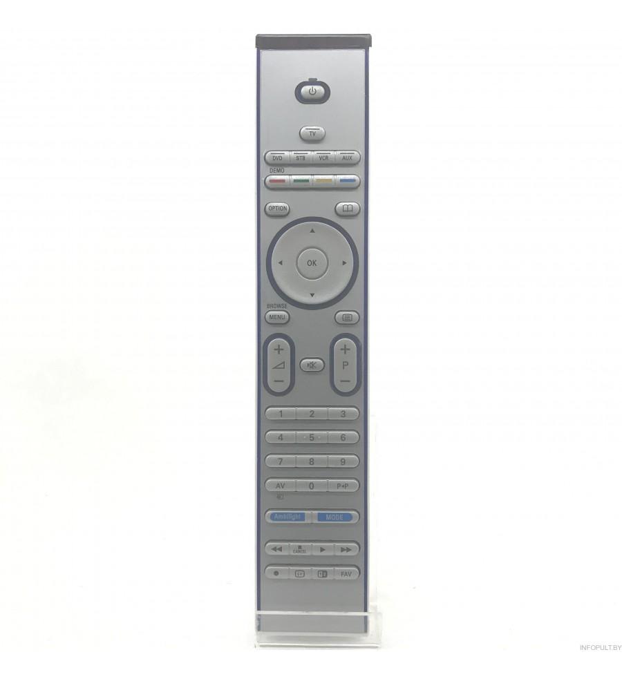 Пульт Philips RC4401 (RC5401E) ic 42PF9641D/10