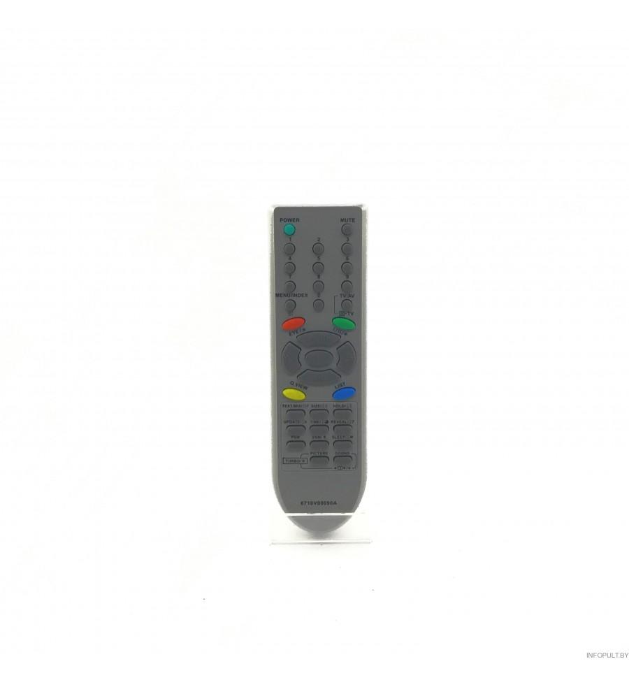 Пульт LG 6710V00090A