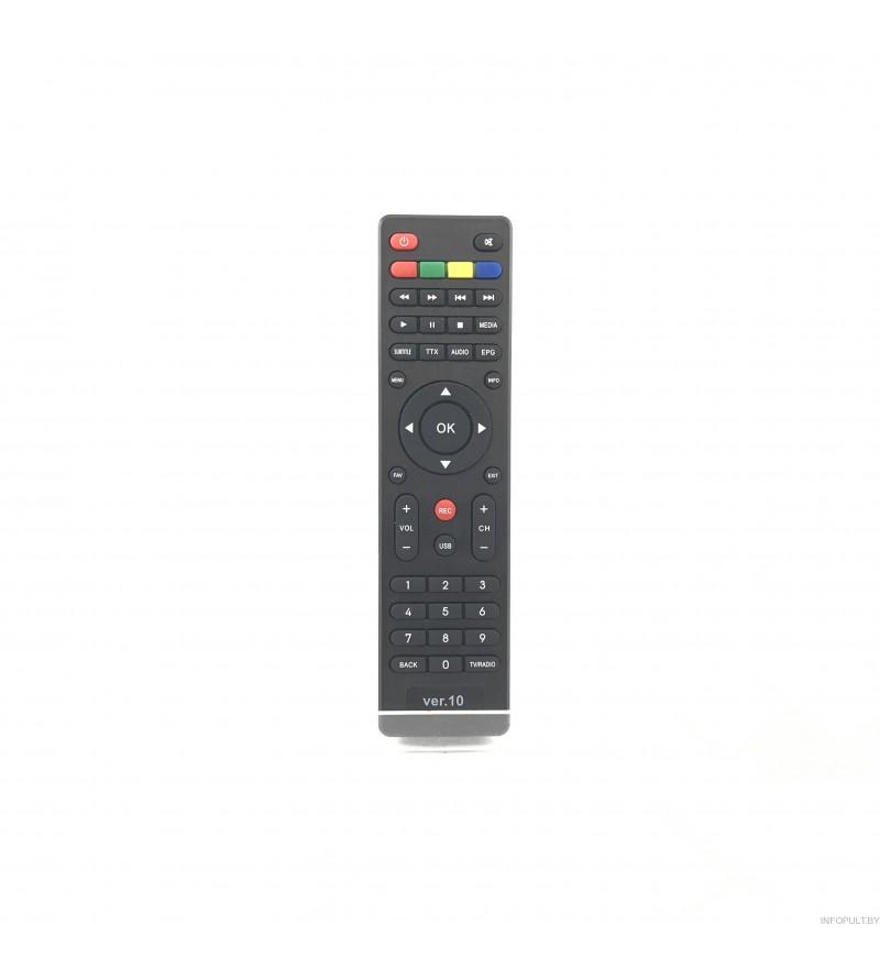ORIEL ПДУ-10 ic HD DVB-T2 (HOB1004)