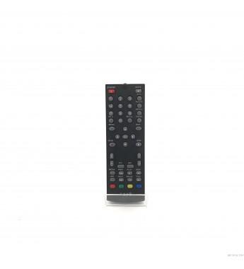 Пульт ORIEL ПДУ-5 ( SUPRA DF00) IC HD DVB-T2/ TESLER DSR-07/DSR-10/DSR-05