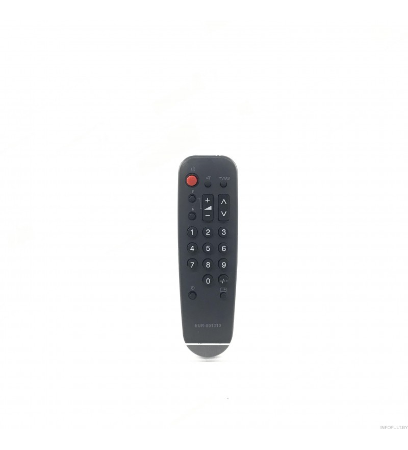 Panasonic EUR501310 ic