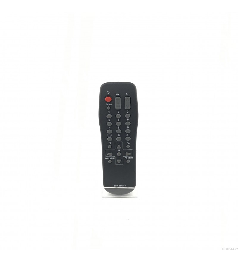 Пульт Panasonic EUR501380
