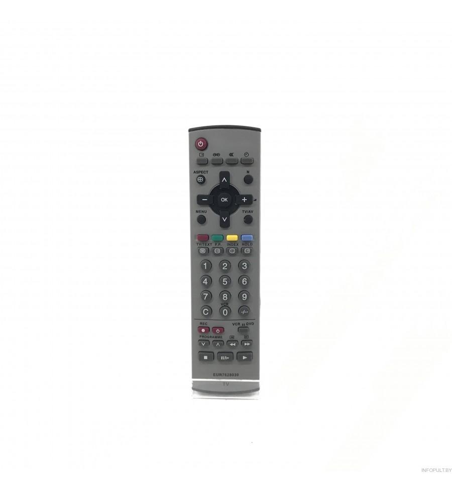 Пульт Panasonic EUR7628010 ic