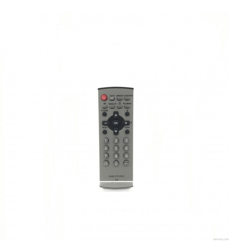 Пульт Panasonic EUR7717010