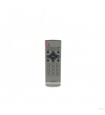 Пульт Panasonic EUR7717030