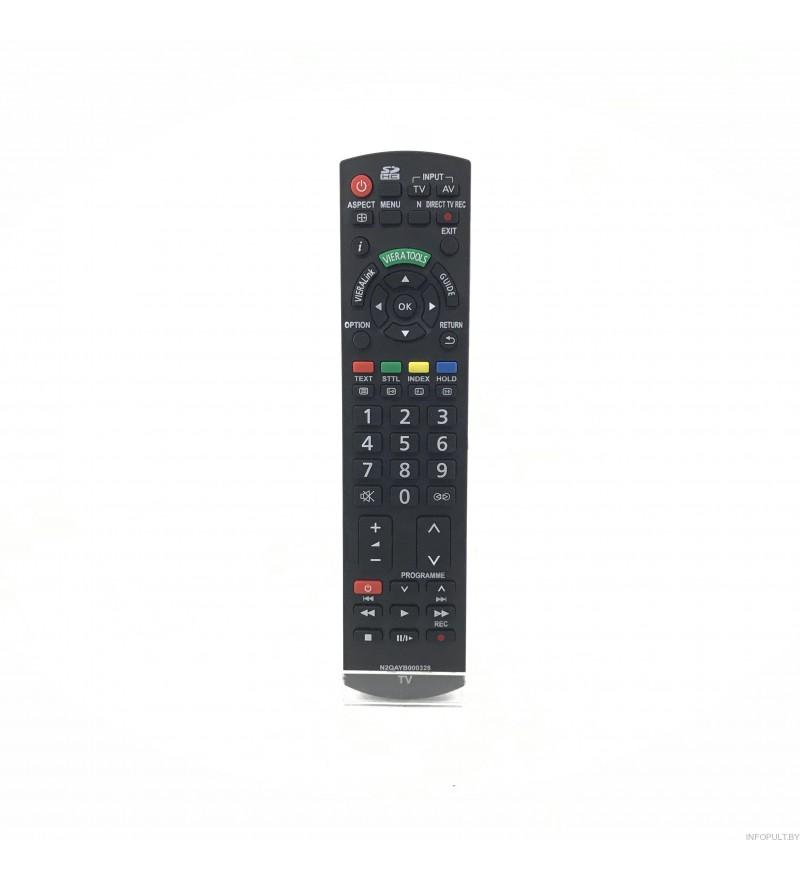 Пульт Panasonic N2QAYB000328 ic VIERA
