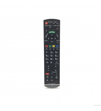 Пульт Panasonic N2QAYB000487 ic LCD LED TV NEW