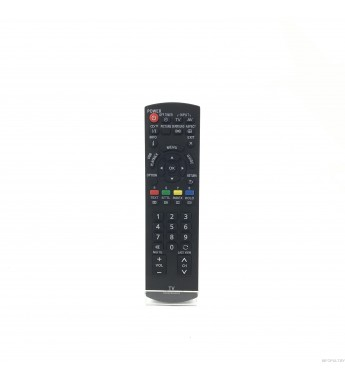 Пульт Panasonic N2QAYB000803 ic LCD LED TV NEW USB