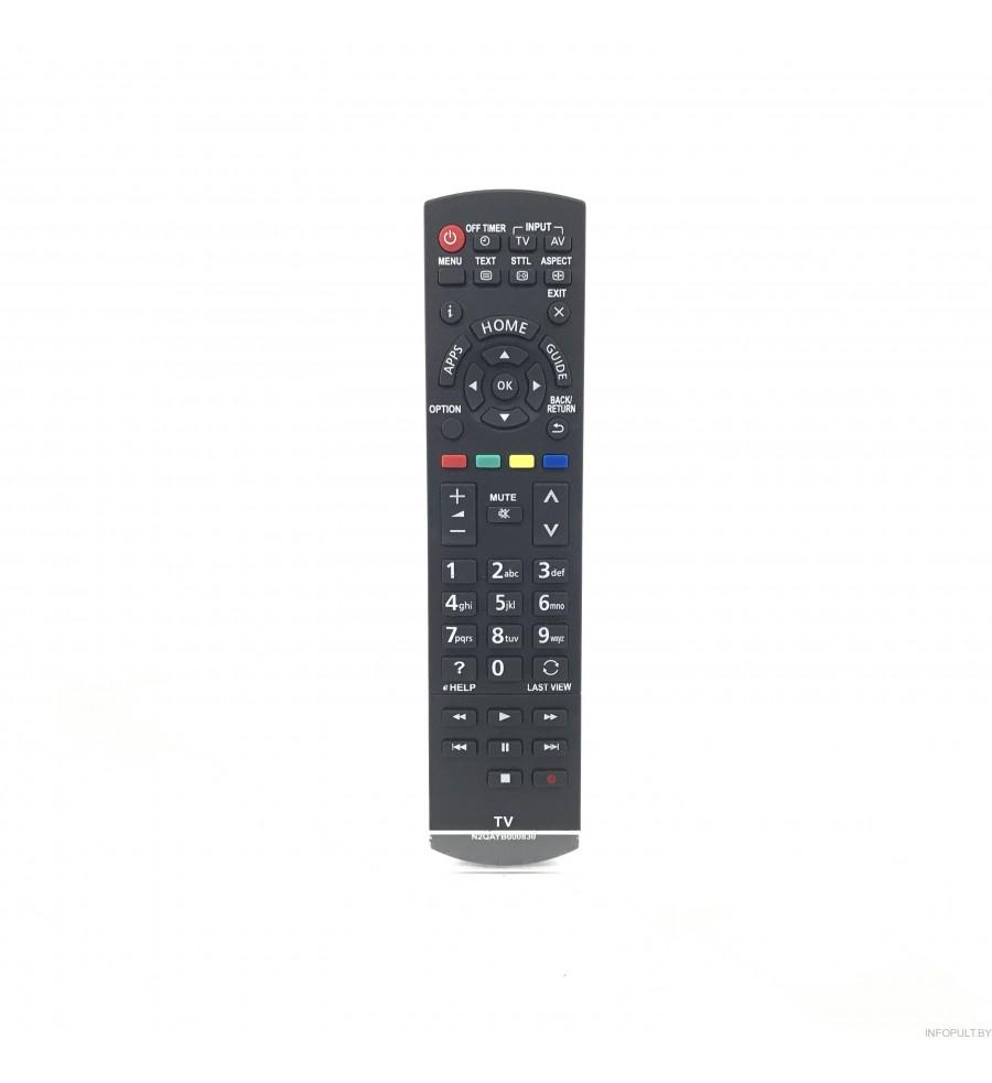 Пульт Panasonic N2QAYB000830