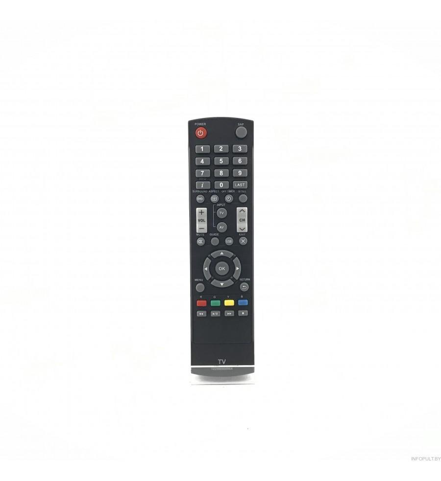 Пульт Panasonic TZZ00000006A ic LCD TV