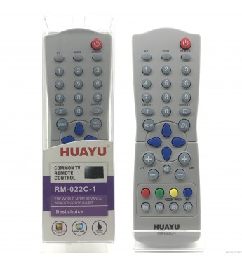 Huayu for Philips RM-022C/1 RC2835/01