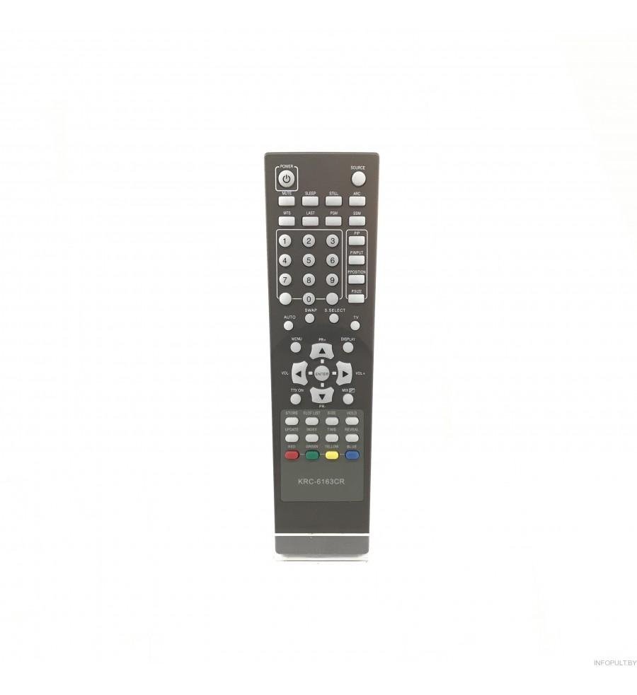 Rolsen LC03-AR028A LCD TV+DVD ic