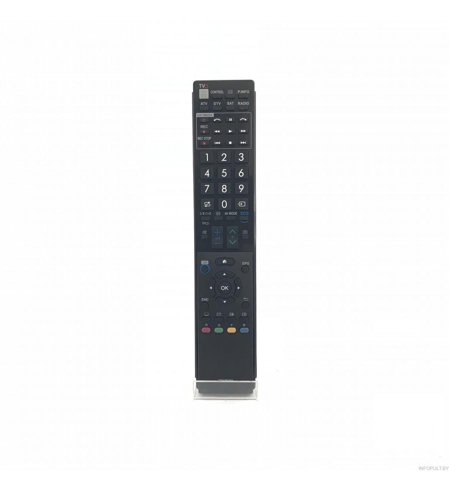 Пульт Sharp GB012WJSA ic 3D LCD LED TV