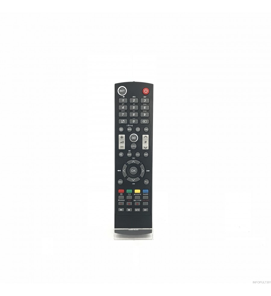 Пульт Sharp GB067WJSA ic LED LCD TV 3D