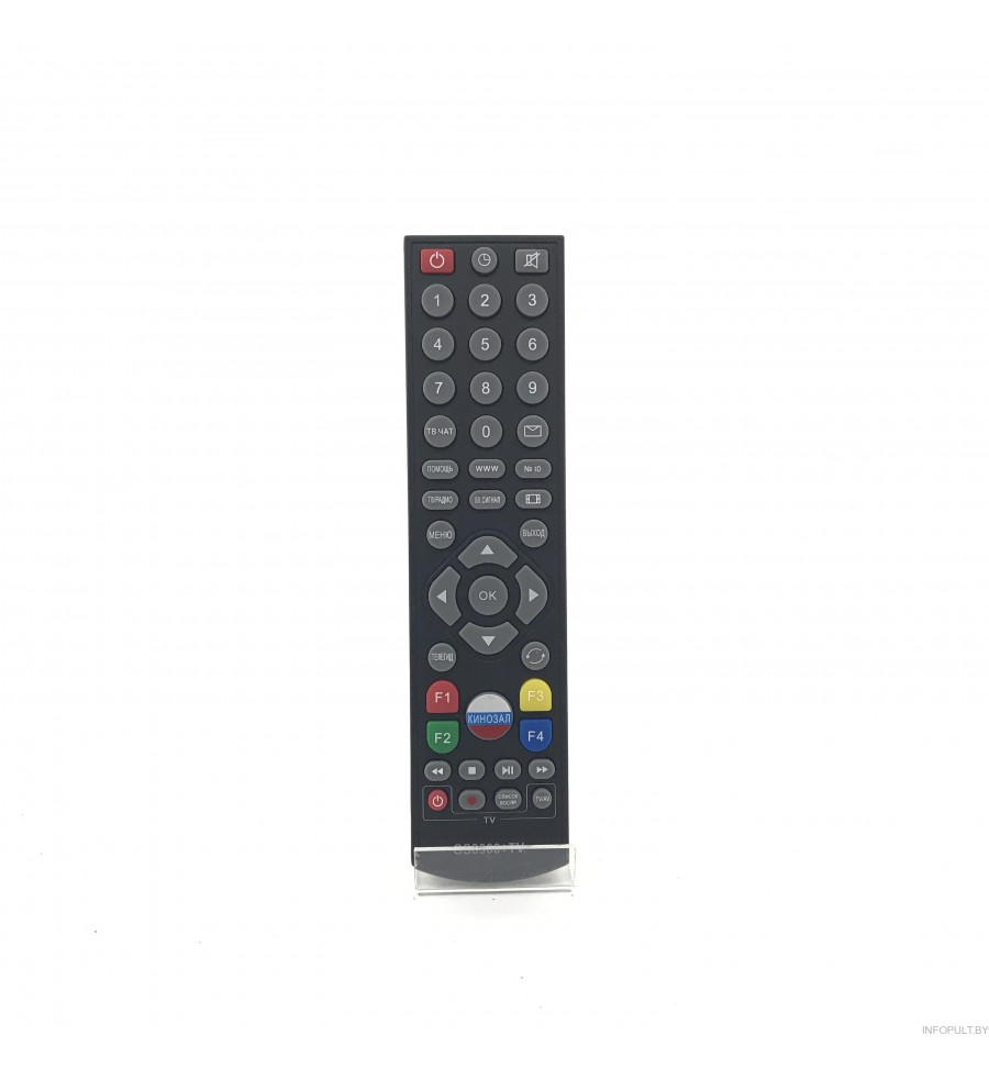 Пульт Триколор GS8306 ic + TV