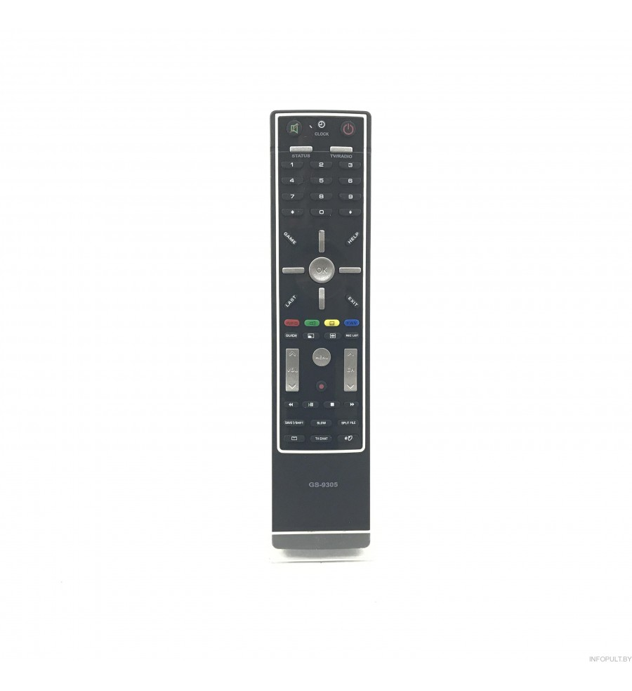 Триколор HD9300/HD-GS9305B ic