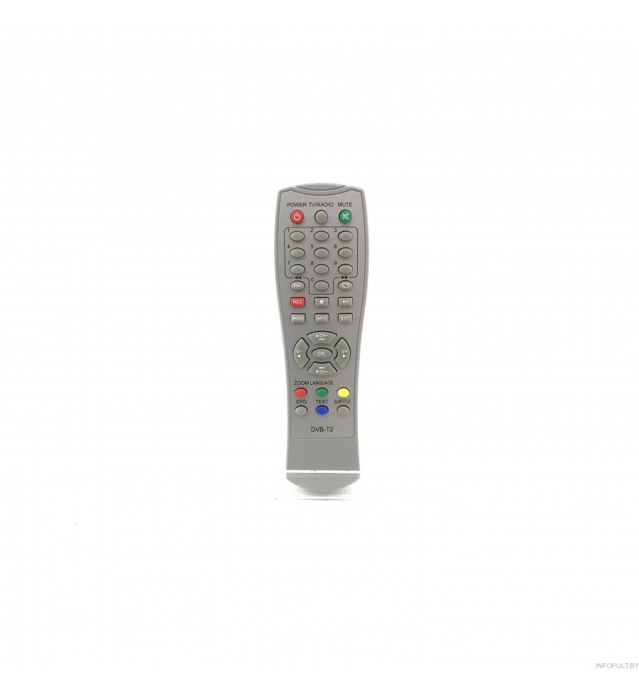 Пульт World Vision T40 (T43) (T5) ic DVB-T2