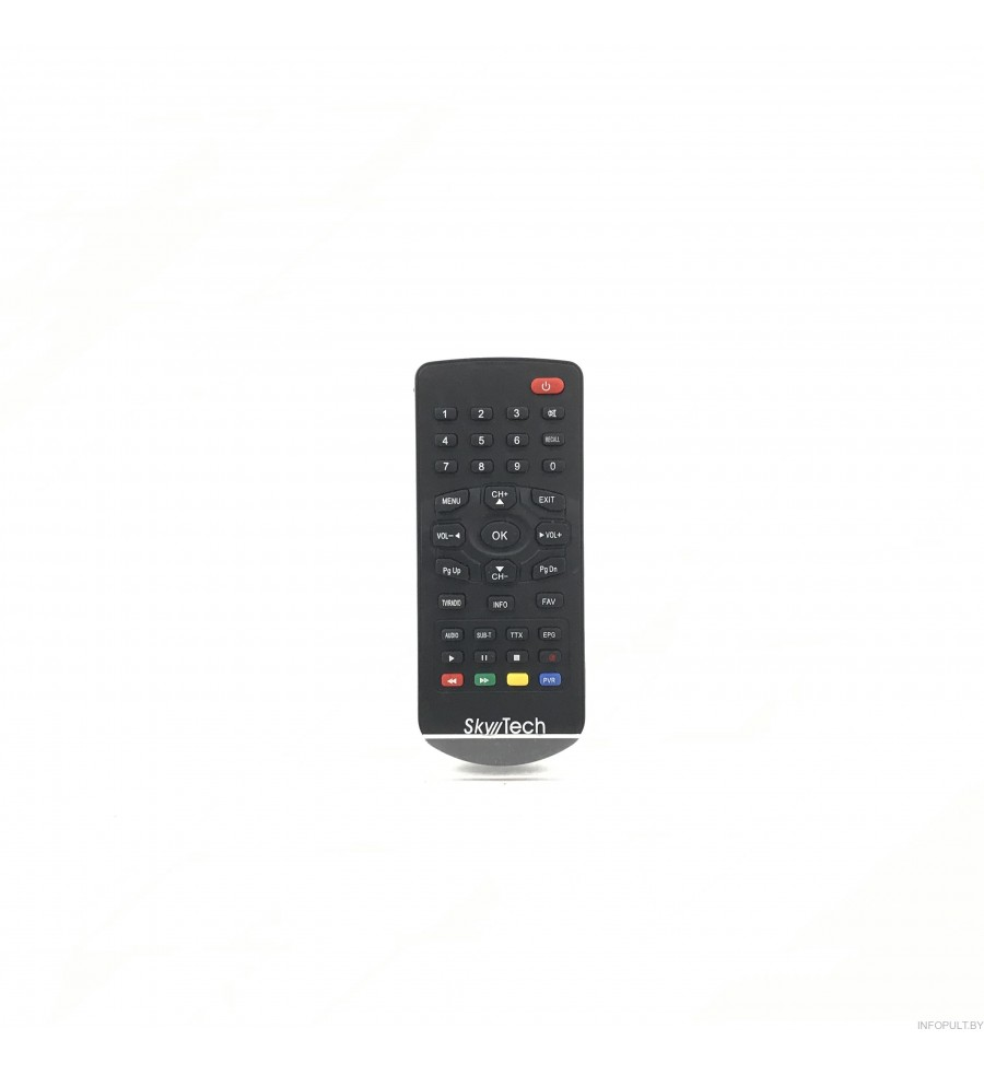 Пульт T-303SD/910 mini DVB-T2