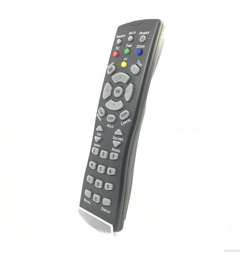 BBK EN025-05R LCD TV