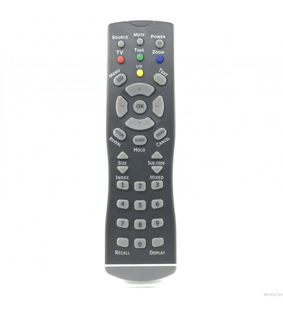 Пульт BBK EN025-05R LCD TV